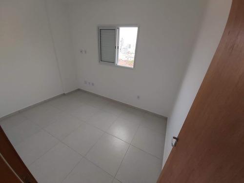 Imagem 1 de 14 de Apartamento 1 Quarto Para Venda Em Praia Grande, Tupi, 1 Dormitório, 1 Banheiro, 1 Vaga - 429_1-1885269