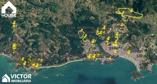 Imagem 1 de 1 de Area - Centro - Ref: 652 - V-ar0004
