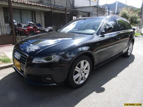Audi A4 B7 1.8t Avant Luxury Tp 1800cc T