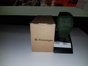 Relogio Freestyle Militar Original Promoçao !!!!