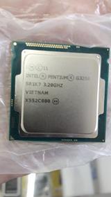 Processador Intel G3250 3.2ghz Soket 1150 + Cooler Intel