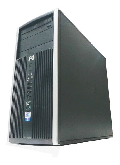 Hp 6005 Athlon Ii X2 B22 4gb Ram Hd320 - Usado