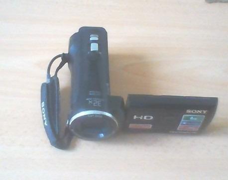 Filmadora Sony Pj 230 Proyector