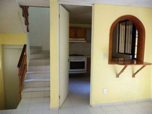Casa En Renta, Cuautitlán Izcalli, Estado De México
