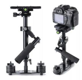 Kit Câmera Sony + Steadycam Dslr