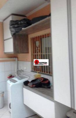 Sobrado Com 2 Dormitórios À Venda, 132 M² Por R$ 400.000 - Vila Maranduba - Guarulhos/sp - So0209