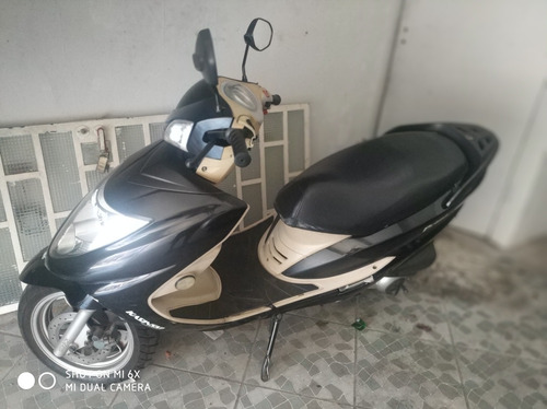 Scooter 2012
