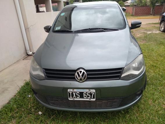 Volkswagen Fox 1.6 Sportline 2010