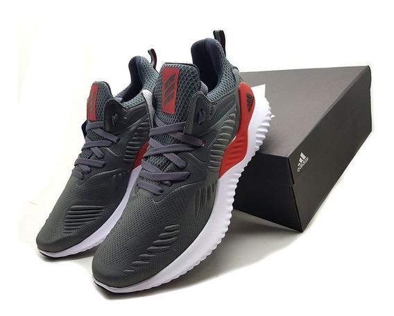 Tenis adidas Alphabounce Mais Informacoes 37998382550