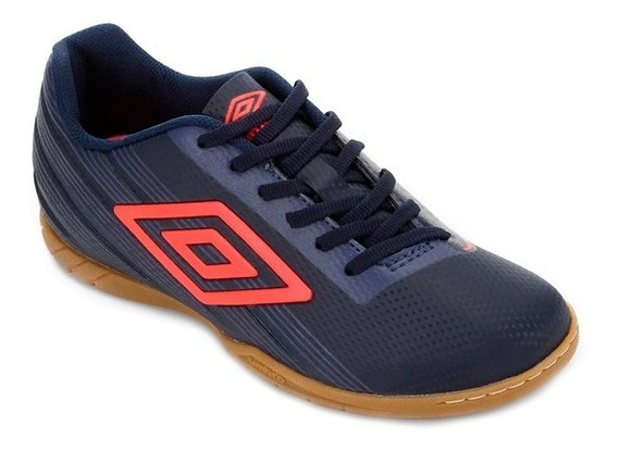 Tênis Indoor Light Control Umbro Futsal