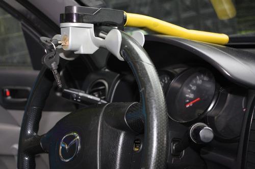 Bastón Palanca De Seguridad De Auto Y Camioneta
