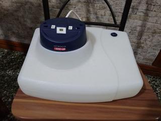 Vaporizador Humidificador San Up Ambiental Mod 3077 C/ Nuevo