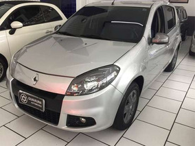 Renault Sandero 1.0 Tech Run Completo 16v Flex 2013/2014