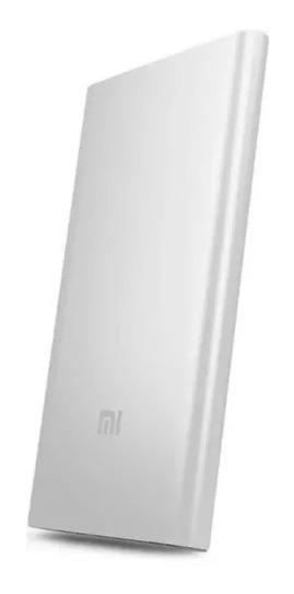 Carregador Usb Mi Xiaomi Ndy-02 5000mah