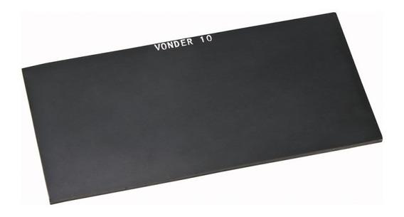 Lente Proteção Retangular 51 X 108mm Ton 14 7023000014