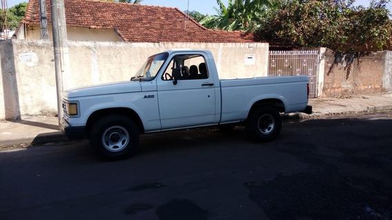 Chevrolet A20 Custom