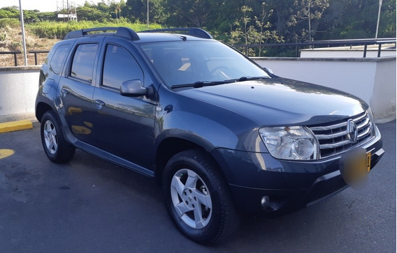 Renault Duster Dinamic 2.0 4x2