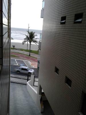 Apartamento - Aluguel - Caiçara - Praia Grande - Ed27