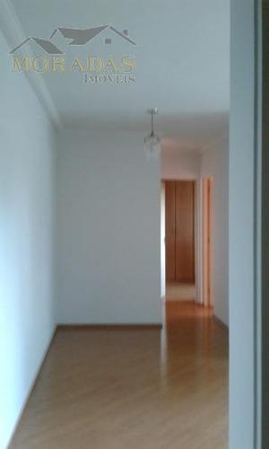 Imagem 1 de 15 de Apartamento Para Venda Em São Paulo, Jardim Paris, 2 Dormitórios, 1 Banheiro, 1 Vaga - 1866_1-1197424