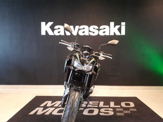 Kawasaki Z900 2020 - Suzuki Gsx S1000 - Honda Hornet (t)