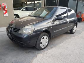 Renault Clio 1.2 Athentique Oportunidad!!