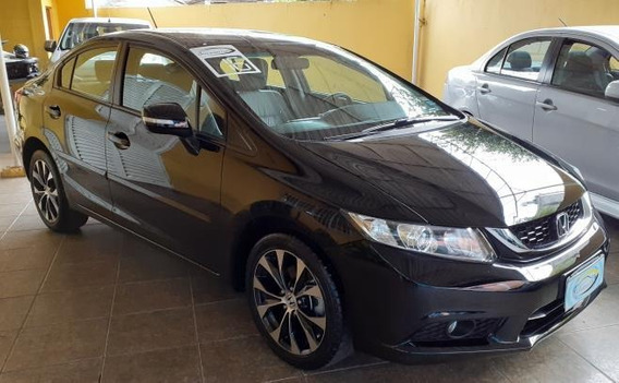 Honda Civic Lxr 2.0 Aut Flex