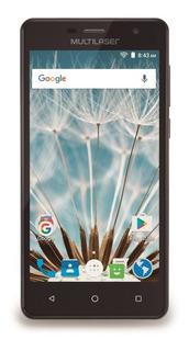 .Smartphone Ms50s 3g Tela 5 Dual Câmera 5mp + 8mp Android