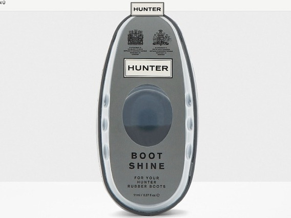 Hunter Boots Original Limpiador + Brillo