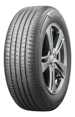 255 60 R18 108h Alenza 001 Bridgestone Vw Amarok Cuotas!