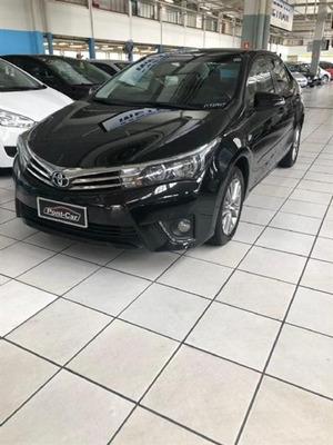 Toyota Corolla 2.0 Xei 16v Flex 4p Auto 2014/2015
