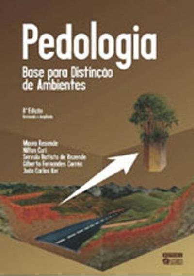 Pedologia - Base Para Distinçao De Ambientes