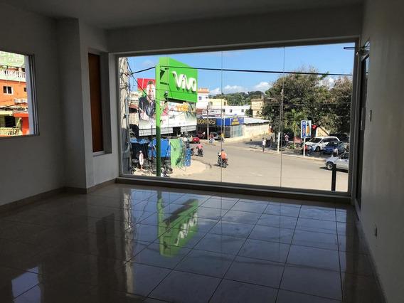 Local Comercial En Puerto Plata N5005-c