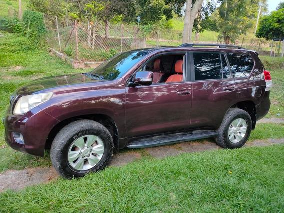 Toyota Prado Prado Diesel