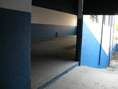 Galpão Em Vila Nova York, São Paulo/sp De 500m² À Venda Por R$ 1.800.000,00 - Ga232187