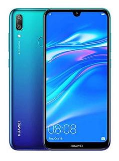Huawei Y7 2019 -180- Tienda Fisica