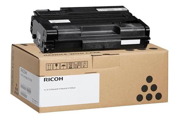 Toner Compatível Ricoh Sp377sfnwx Dnwx Dnw Sp377 Novo
