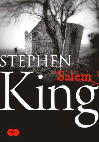 Livro Salem Stephen King