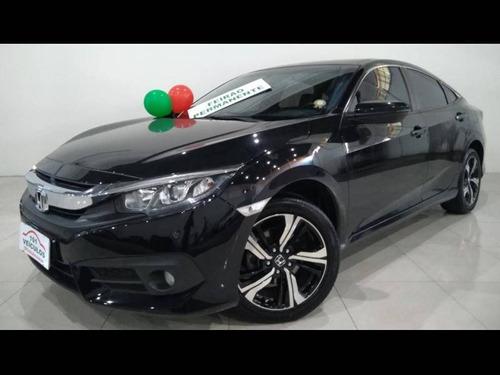 Imagem 1 de 14 de  Honda Civic Sedan Exl 2.0 I-vtec Cvt 16v