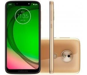 Smartphone Motorola G7 Play