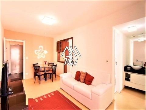 Apartamento Para Locação Nos Jardns - Ap08367 - 33406141