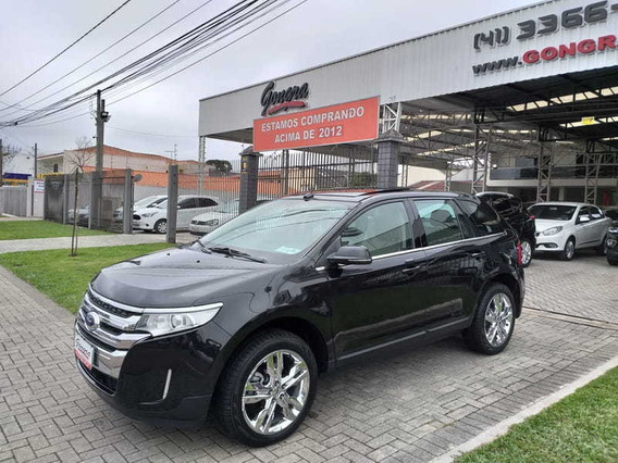 Ford Edge Limited 3.5 V6 24v Awd Aut 2014