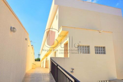 Imagem 1 de 12 de Casa Em Condominio - Vila Formosa - Ref: 3016 - V-3016