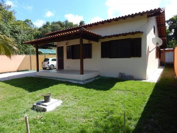 Casa Em Caravelas, Armação Dos Búzios/rj De 360m² 3 Quartos À Venda Por R$ 395.000,00 - Ca217225