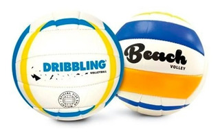 Pelota De Voley Beach | Drb Ideal Beach Voley O Voley Casero
