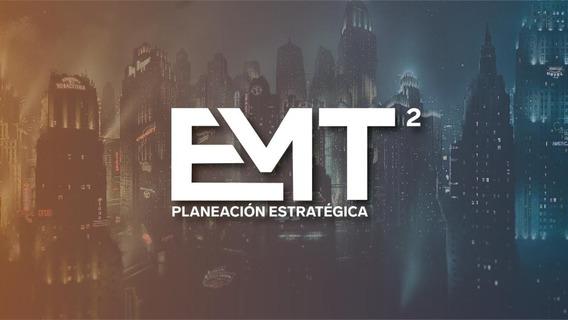 Emt2 Planificación Estratégica + Planner Por Carlos Muñoz