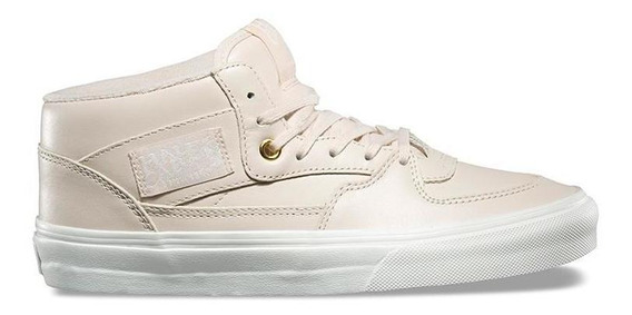 Zapatillas Skate Vans Half Cab Dx Mujer Vn0a3dp4oes On