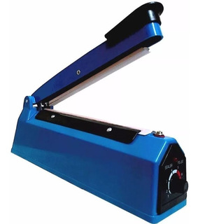 Maquina Sellador Termica Selladora Bolsas Manuales 20cm A