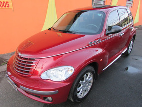 Chrysler Pt Cruiser 2.4 Touring 16v 2010