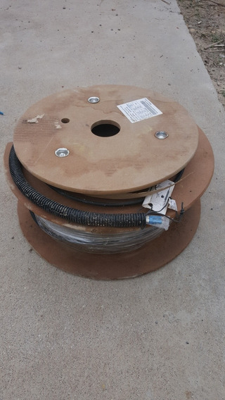 Cable Fibra Optica Monomodo Lc/lc X 100 Mts