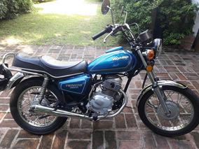 Honda Cm 200 T